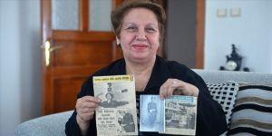 Türkiye'nin 'ilk kadın trafik polisi'nin bir telgrafla değişen hayatı