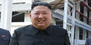 Güney Kore istihbaratı: Kuzey Kore lideri Kim ameliyat geçirmedi