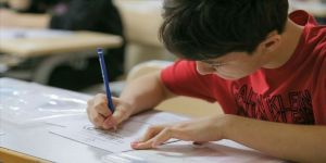 LGS kapsamındaki merkezi sınava yönelik mayıs ayı örnek soruları yayımlandı