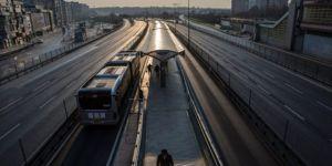 Kontrollü sosyal hayat döneminde sokağa çıkma yasağı olacak mı?
