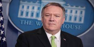 ABD Dışişleri Bakanı Pompeo'dan Kovid-19'in çıkışına dair 'kafa karıştırıcı' açıklama