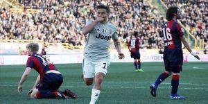 Juventus'un Arjantinli yıldızı Dybala iyileşti