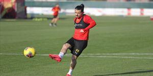Göztepe Futbol Takımı'na yapılan Kovid-19 testlerinin hepsi negatif çıktı
