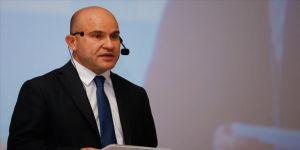 Kamu Bilişim Derneğinden 'Biz Bize Yeteriz Türkiye' kampanyasına destek