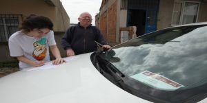 Zühtü amcanın yardımına Gebze Belediyesi koştu