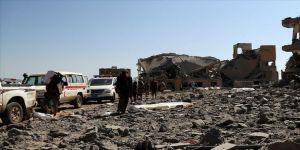 Yemen'de can kayıpları yaşanmaya devam ediyor