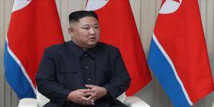 Kuzey Kore lideri Kim, Çin'in Kovid-19 salgınıyla mücadelesini takdir etti