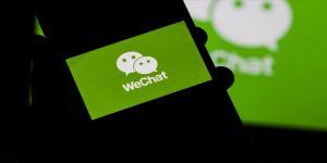 WeChat yurt dışındaki kullanıcılarının içeriklerini sansürlüyor