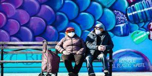 ABD'de kalp krizi ve kanser ölümleri Kovid-19'dan önde gidiyor