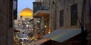 'Kudüs'ün Işıkları' belgeselinden dijital prömiyer