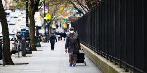 ABD'de işsizlik oranı Kovid-19 etkisiyle nisanda yüzde 14,7'ye yükseldi