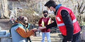 Türk Kızılay ramazanda daha çok ihtiyaç sahibine ulaşmak için çalışıyor