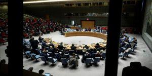 Dünya Sağlık Örgütü tartışmaları BM Güvenlik Konseyini tıkadı