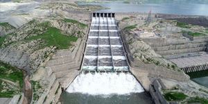 Ilısu Barajı ve HES Projesi sayesinde ülke ekonomisine yılda 2,5 milyar lira katkı sağlanacak