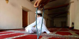 Bu ramazanda camilerde itikafa girilemeyecek