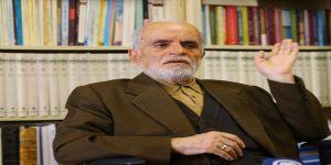Prof. Dr. Koçkuzu: FETÖ cemiyetimizin inanç dünyasını zedelemiş, inançlı insanlara karşı güven kaybına yol açmıştır