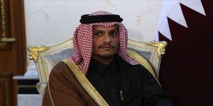 Katar Dışişleri Bakanı Al Sani: Orta Doğu'nun, bölgesel güvenlik anlaşmasına ihtiyacı var