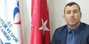Gebze İlçe Spor Müdürü Gökhan Yavaşer Iğdır'a atandı