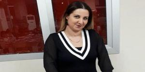 Gebze Adliyesi Emektarlarından olan İsmet Metin'in kızı  hayatını kaybetti
