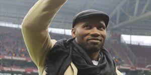 Drogba, Ligue 1'de son 20 yılın en iyi forveti seçildi