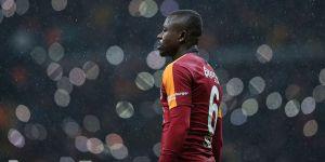 Galatasaraylı futbolcu Seri: Şampiyonluk kupasından uzak olmadığımızı düşünüyorum