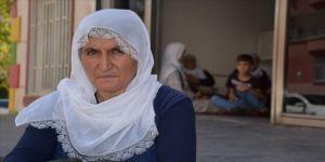 'Nobel Barış Ödülü, oğlunu terör örgütünden kurtaran Hacire anneye verilsin'