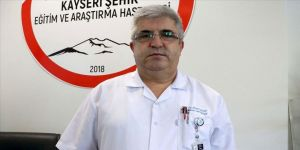 Koronavirüs Bilim Kurulu Üyesi Prof. Dr. Çelik'ten 'hasta bina sendromu' uyarısı
