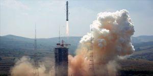 Çin nesnelerin interneti teknolojisine sahip iki uyduyu uzaya gönderdi