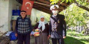 MSB: Yurt genelindeki kahraman şehitlerimizin annelerini ziyaret ettik