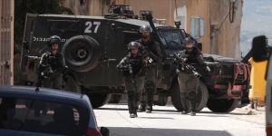 İsrail askerleri Batı Şeria'da Filistinli bir çocuğu şehit etti