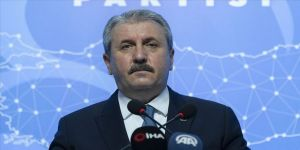 BBP Genel Başkanı Destici: Türkiye'de darbeler dönemi kapandı