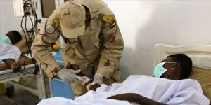 Sudan'da Kovid-19'dan ölenlerin sayısı 90'a çıktı