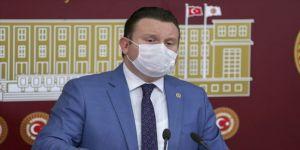 MHP Grup Başkanvekili Bülbül'den gündeme ilişkin değerlendirme