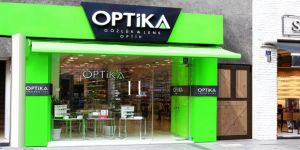 Optika Gözlükten Dijital Adım