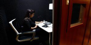 AK Parti Kadın Kolları 'sesli kütüphane' kuruyor