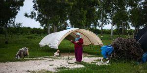 Çukurova'da başlayan 'sarı sıcak' en çok tarım işçilerini zorluyor