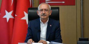 Kılıçdaroğlu'ndan milletvekillerine 'çiftçilerin borçlarını silelim' çağrısı