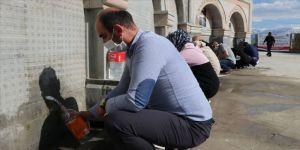 Erzincanlılar 'ekşisu' ile iftar açıyor