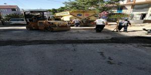 Gebze'de dört mahallede üst yapı çalışmaları devam ediyor