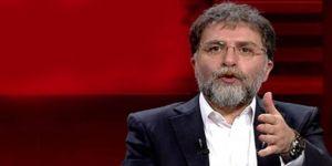 Ahmet Hakan,argo konuşan profesörü canlı yayında uyardı: O kelimeleri kullanmayalım