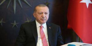 Cumhurbaşkanı Erdoğan'dan Galatasaray Kulübü Başkanı Cengiz'e 'geçmiş olsun' telefonu