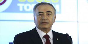Galatasaray Kulübü Başkanı Cengiz: Kulübümüzde yayınlanan bütün açıklamalarda onayım vardır
