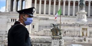 İtalya'da Kovid-19'dan ölenlerin sayısı 31 bin 368'e yükseldi