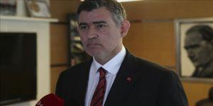 TBB Başkanı Feyzioğlu'ndan 'çoklu baro ve baroların seçim sistemi' açıklaması