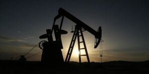Brent petrolün varili 31,95 dolar