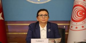 Ticaret Bakanı Pekcan: Dijital ticaretin önemi bu dönemde daha iyi anlaşıldı
