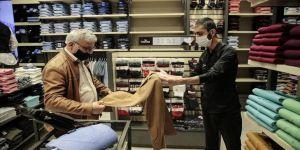 Sağlık Bakanlığı giyim mağazaları için Kovid-19 tedbirlerini belirledi