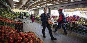Sağlık Bakanlığı gıda satış yerlerindeki tedbirleri belirledi