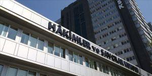 HSK, Karşıyaka Hakimi Ayşe Sarısu Pehlivan'ı görevden uzaklaştırdı