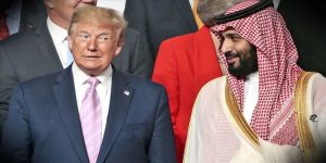 ABD-Suudi Arabistan ilişkilerindeki ittifak modeli değişiyor mu?